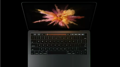 Apple adiciona suporte a True Tone para monitores externos no novo MacBook Pro