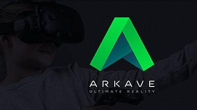 Conheça a Arkave, primeira arena focada em VR com jogo próprio