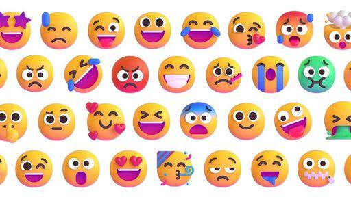 Windows ganha emojis 3D e revive o clássico Clippy, do Word