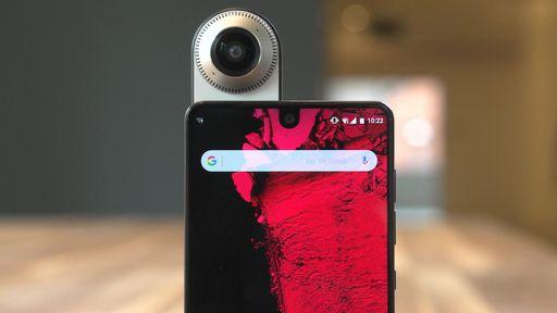 Nova empresa do fundador da OnePlus é a nova dona marca de celulares Essential