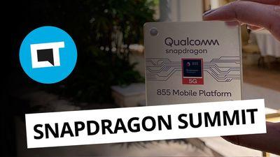 Qualcomm Snapdragon 855 chega em 2019 impulsionando 5G