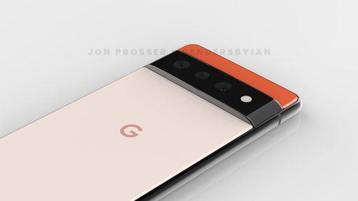 Google vaza os nomes dos celulares da linha Pixel 6 e descarta nomenclatura Pro