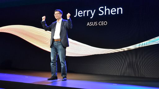 CEO da Asus deixa o cargo e empresa deve mudar foco dos mobiles