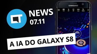 Galaxy S8 com nova assistente virtual, Redmi 4, Akuma em Street Fighter 5 [CTNew