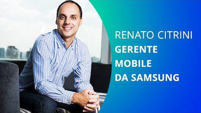 Samsung no Brasil: saiba tudo sobre os gadgets da empresa [CT Entrevista]