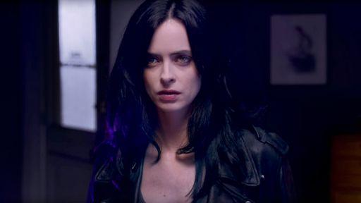 Segunda temporada de Jessica Jones pode ter vários vilões
