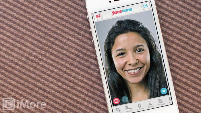 Facetune Melhore Sua Aparencia Em Fotos Com Este Aplicativo Para
