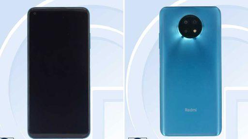 Redmi Note 9 5G tem fotos e especificações revelados em certificação na China