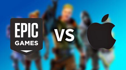 Epic Games planejava processar Apple desde 2008, revelam documentos