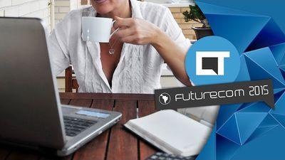 Milennials: home office já é coisa do passado! - Dean Douglas, Unify [Futurecom 2015]