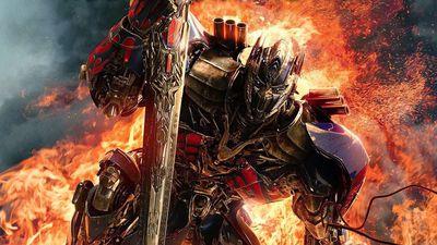 Framboesa de Ouro 2018: Transformers e 50 Tons Mais Escuros lideram indicações