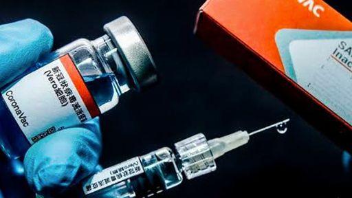 Butantan começa produção de 1 milhão de doses da CoronaVac a cada 24 horas