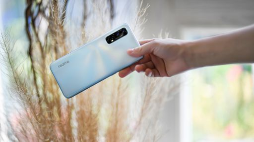 Realme confirma o lançamento do seu 1º celular 5G no Brasil; saiba qual
