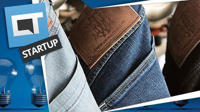 Você sabe como surgiu a ideia da calça jeans? [Canaltech Startup #5]