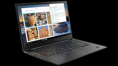 IFA 2018 | Lenovo apresenta notebook ThinkPad X1 Extreme com alto desempenho