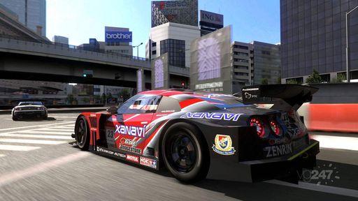 Gran Turismo 6: responsável pelo jogo diz que não revelará data de lançamento