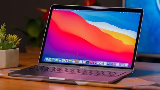 Macbook Pro com mini-LED e Apple M1X deve chegar no final do ano