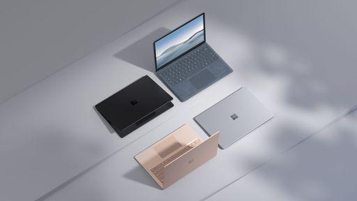 Novo Surface pode trazer elaborado mecanismo semelhante ao do Surface Studio