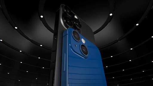 Apple prepara iPhone 13 com até 1 TB e pode usar sensor LiDAR em toda linha