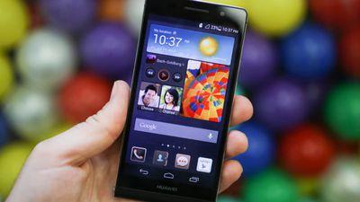Futurecom: Huawei Ascend P6 chega ao Brasil em novembro