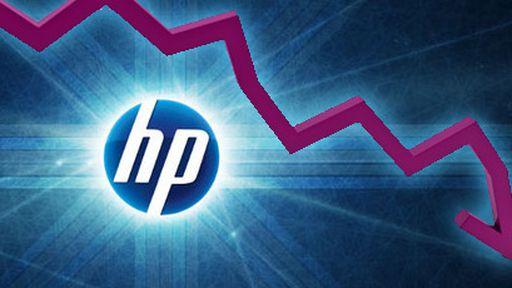 HP tem prejuízo de US$ 8,85 bilhões no último trimestre fiscal