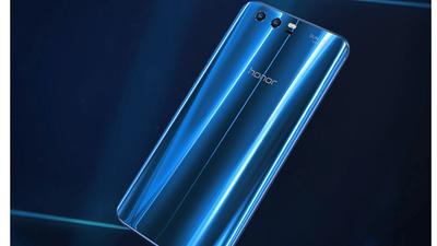 Huawei anuncia o Honor 9, seu novo smartphone com 6 GB de memória RAM