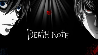 "Netflix revela novo cartaz de ""Death Note"" e dá destaque L"