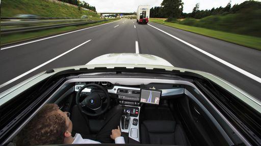 Na Europa, os carros chamarão automaticamente o resgate em caso de acidente