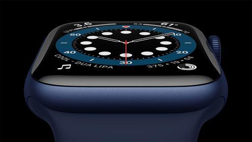 Apple Watch Series 6 vs Series 5: o que muda no novo relógio da Maçã?
