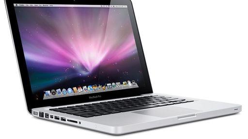 Código-fonte dá indícios de que o próximo MacBook Pro terá tela touch