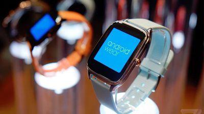 IFA 2015: ASUS anuncia Zenwatch 2 em dois tamanhos custando a partir de € 149
