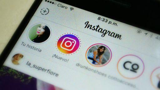 Instagram passará a sugerir Stories de pessoas que você não segue