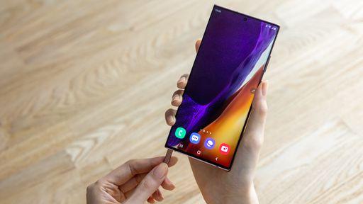 Análise   Encerrar a linha Galaxy Note seria uma decisão sensata da Samsung