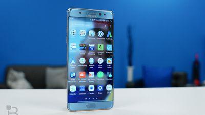 Verizon se recusa a soltar atualização que inutilizaria Galaxy Note7