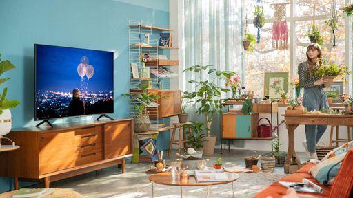 ÓTIMO PREÇO   Smart TV 4K Samsung de 50 polegadas está em promoção no Magalu