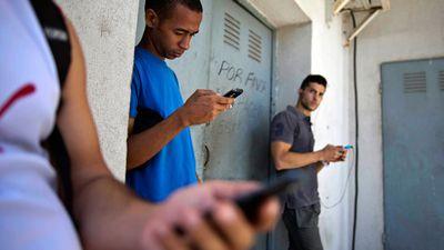 ONU diz que quase metade da população mundial estará online em 2016