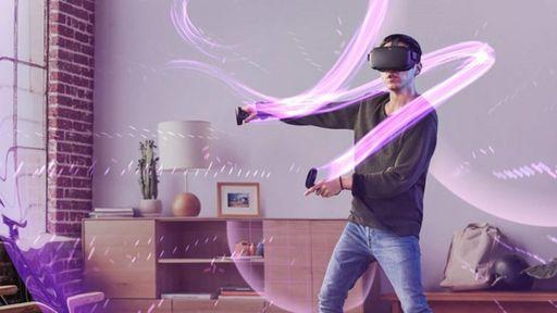 Oculus Quest oferece experiência mais imersiva em VR com Snapdragon 835