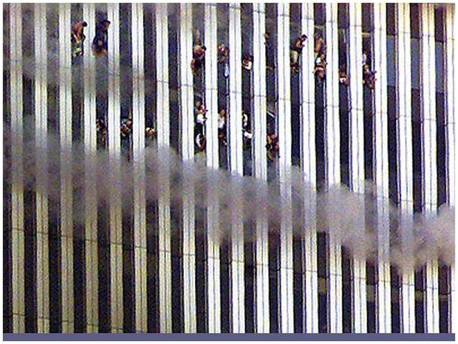 WTC 11 Setembro