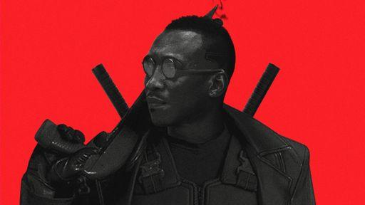 Blade │ Marvel já escolheu diretor para o novo filme do herói