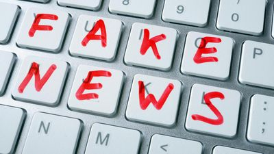 Facebook vai remover indicação de fake news em textos compartilhados