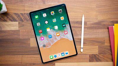 Novo iPad Pro tem ímãs que o grudam em superfícies metálicas