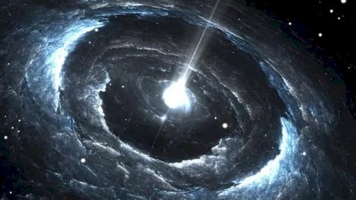 Mistério da matéria perdida do cosmos é desvendado com ajuda de rajadas de rádio