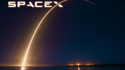 Em missão militar, SpaceX consegue pousar Falcon 9 pela quarta vez