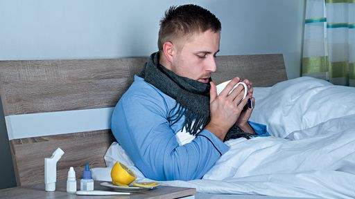 Sintomas do novo coronavírus levam cerca de 5 dias para aparecer, diz estudo