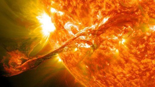 Maior atividade solar já observada pode acontecer nos próximos anos, diz estudo