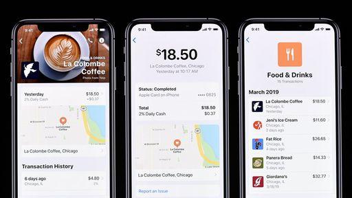 Rumor | Apple Card deve ser lançado em meados de agosto nos EUA