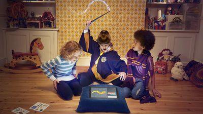 Kit de Harry Potter ensina programação com ajuda de varinha mágica