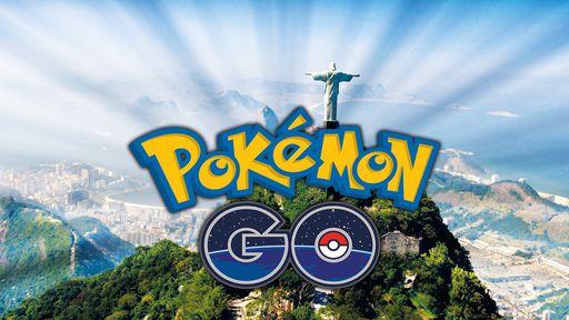 Pokémon GO chega ao Brasil nesta quarta-feira (03), afirma site