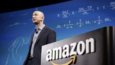 Com ajuda da Black Friday, Jeff Bezos agora ostenta fortuna de US$ 100 bilhões