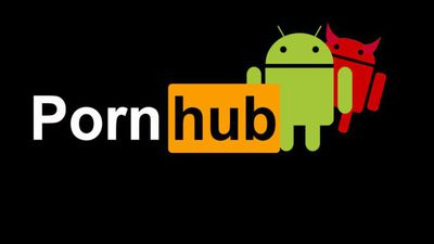Apps maliciosos do Pornhub estão infectando dispositivos Android